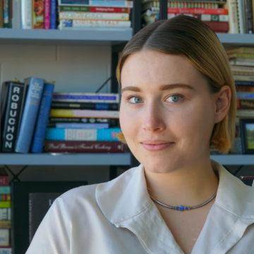 Claire Paterson