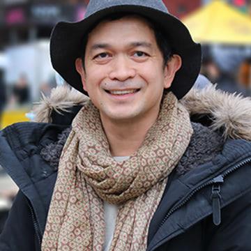 Hans Baang